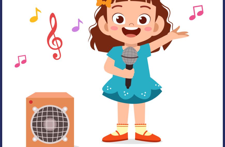 Otroške pesmice