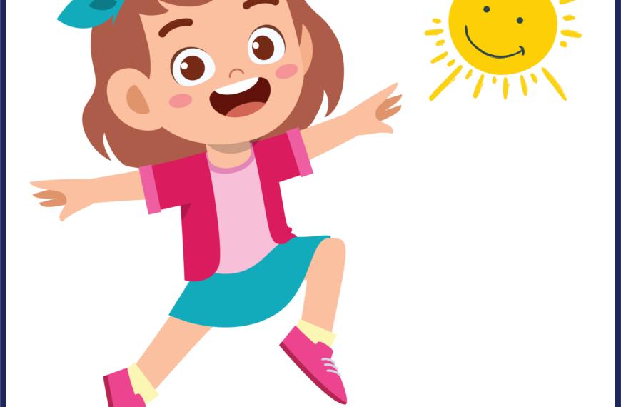 POBARVANKA: Veselo dekle