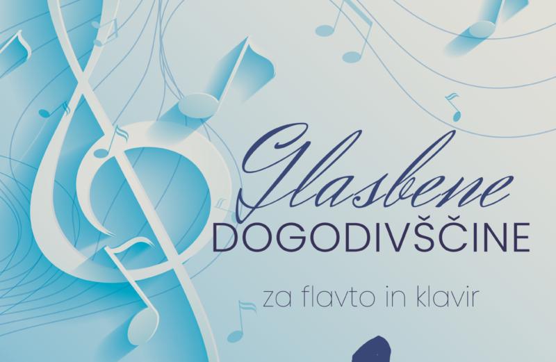 Predstavitev: Glasbene dogodivščine za flavto in klavir 1
